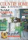 Country Homes & Interiors forside 2013 10