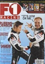 F1 Racing (UK Edition) forside 2006 7