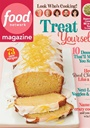 Food Network Magazine forside 2020 4