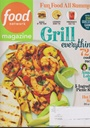 Food Network Magazine forside 2019 6