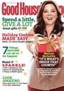Good Housekeeping (UK Edition) forside 2012 12