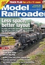 Model Railroader Magazine forside 2010 4