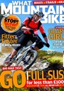 Mountain Biking UK forside 2009 7