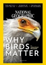 National Geographic (US Edition) forside 2018 1