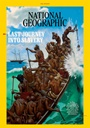 National Geographic (US Edition) forside 2020 2