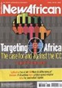 New African forside 2009 7