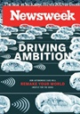 Newsweek International forside 2018 12