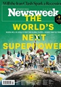Newsweek International forside 2020 3