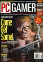 Pc Gamer (UK Edition) forside 2009 7