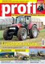 Profi International (UK Edition) forside 2018 1