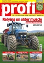 Profi International (UK Edition) forside 2019 6