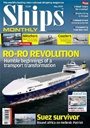 Ships Monthly forside 2009 12