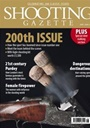 Shooting Gazette forside 2009 7