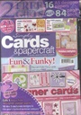 Simply Cards & Papercraft forside 2008 7