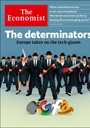 The Economist Print & Digital forside 2019 5