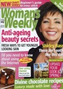 Woman's Weekly (UK Edition) forside 2010 8