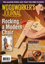 Woodworkers Journal forside 2018 1