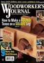 Woodworkers Journal forside 2013 10