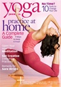 Yoga Journal forside 2009 7